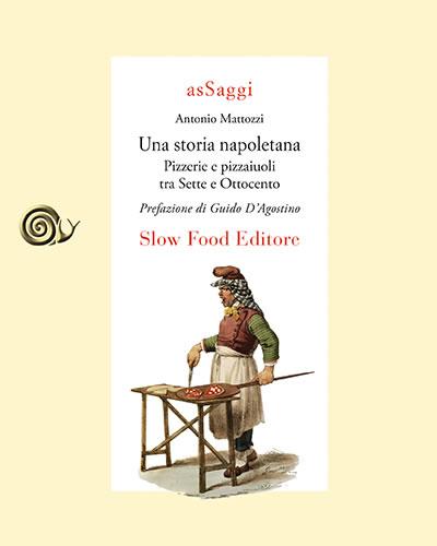 Antonio Mattozzi, Una storia napoletana